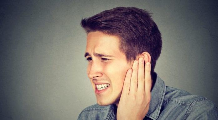 tinnitus auris