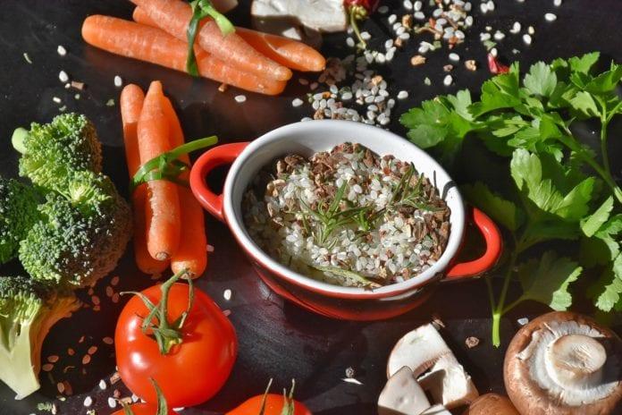 zdrowa dieta dash