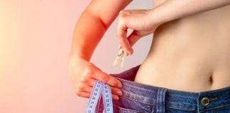 schudła 6kg w tydzień dzięki sliminazer