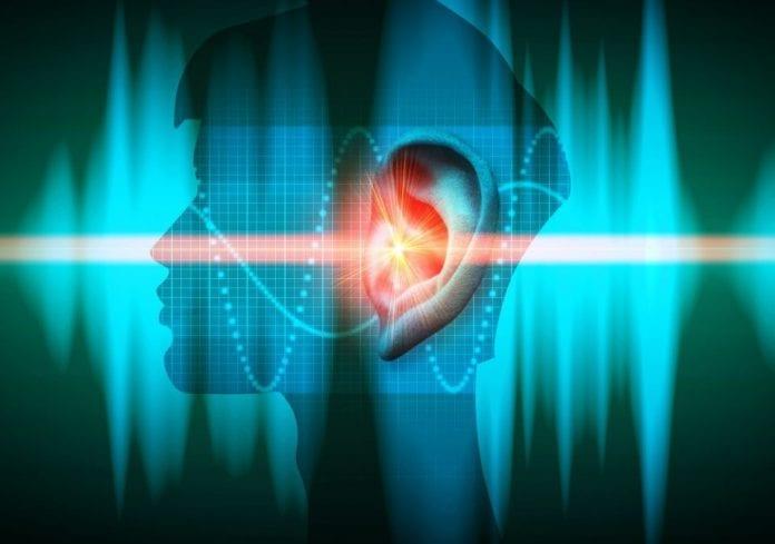 aparat słuchowy audioxen na oroblem ze słuchem