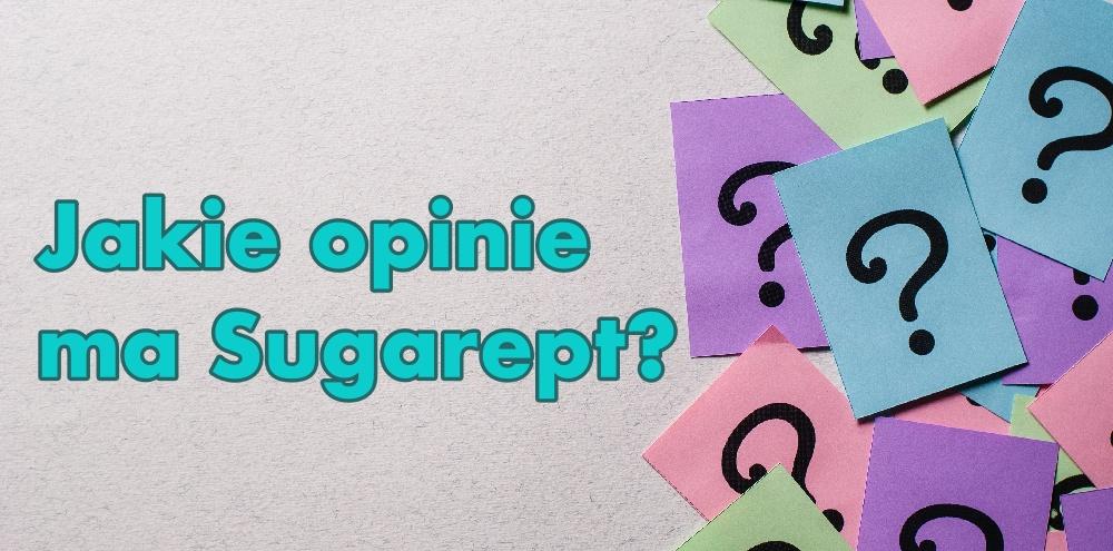 Opinie Sugarept
