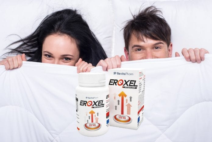 działanie eroxel na sprawność seksualną