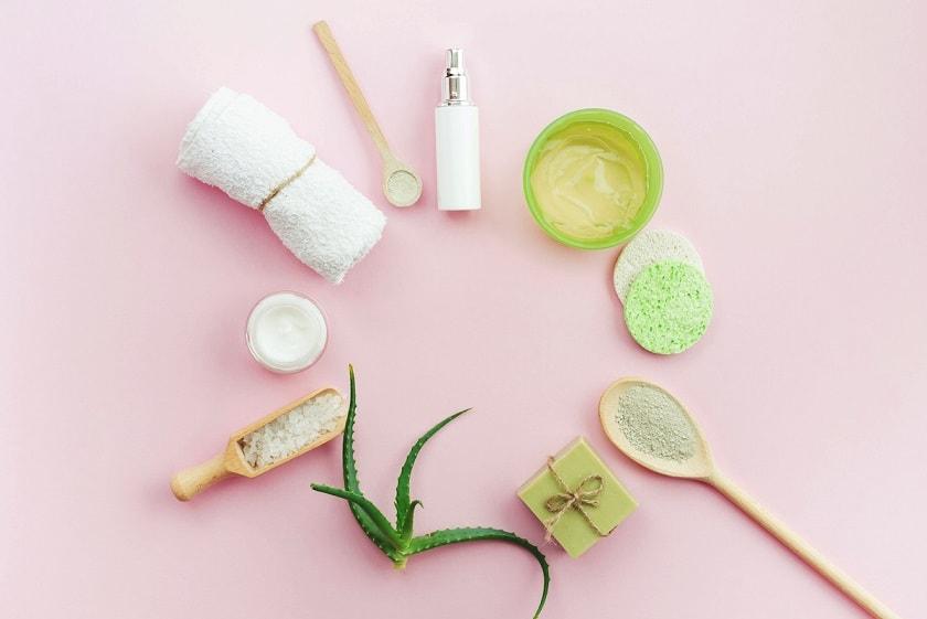 produkty do nawilżania skóry