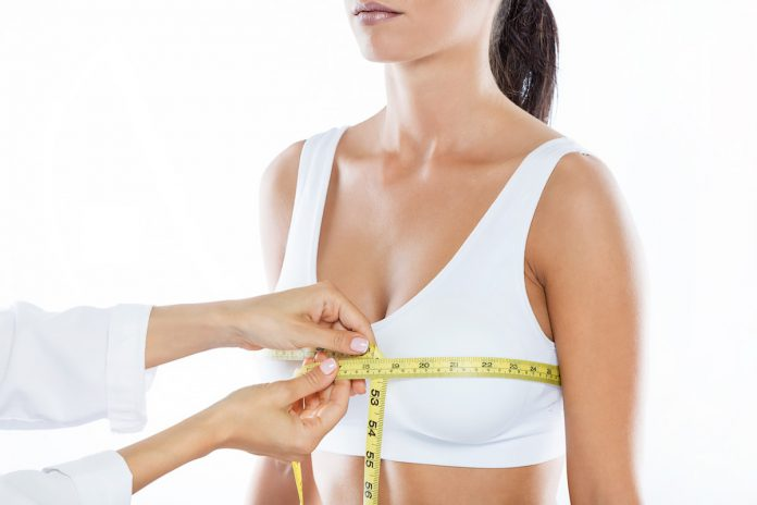 pomiar obwodu klatki piersiowej